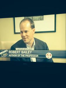 I really enjoyed my interview on Lowcountry Live.