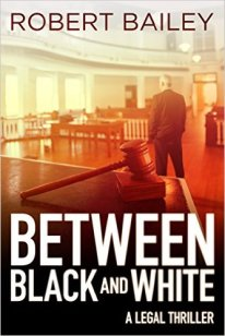 Between Black and White cover