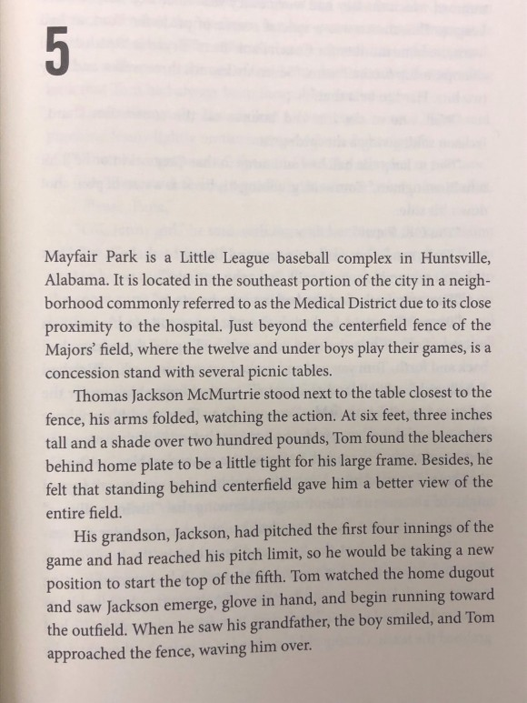 Mayfair Park Teaser