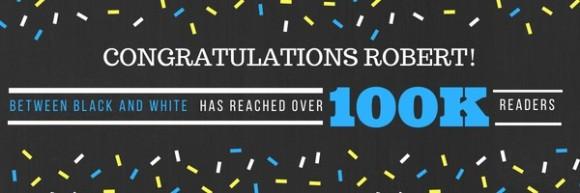 100K milestone!