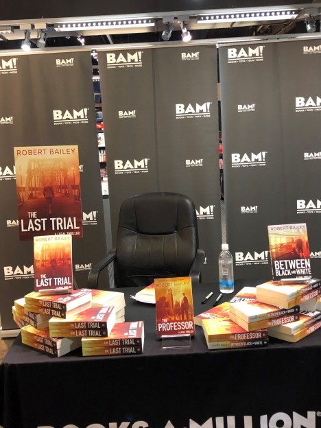 Ready to Sign!