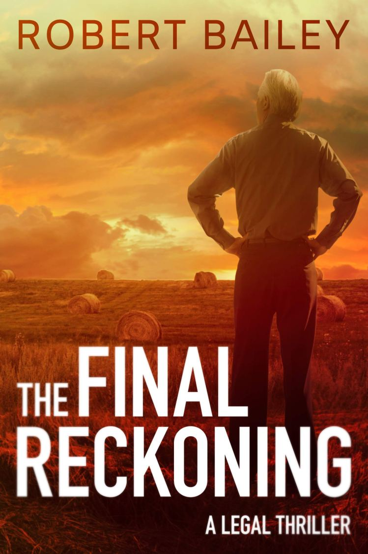 The Final Reckoning (front cover)