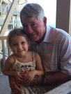Dad and Allie