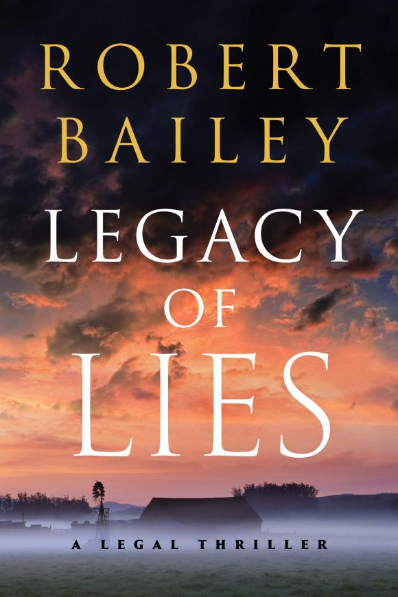 Legacy of Lies (Official Cover)
